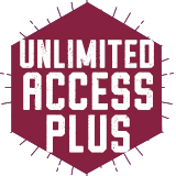 Unlimited Access Plus